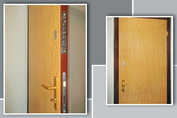 металлические двери а одинцово
